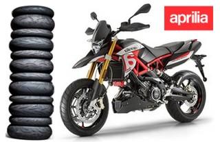 APRILIA pnevmatike moto
