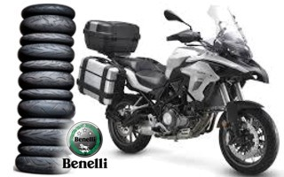 BENELLI Motorcycle tyres
