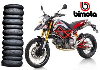 BIMOTA Motorrad Reifen