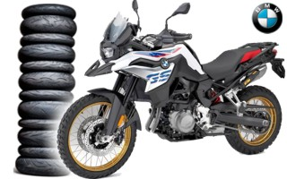 BMW Motorcycle tyres
