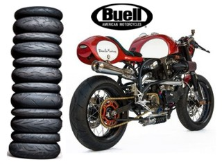BUELL Moto Gume