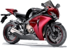 HONDA CBR 1000 RR FIREBLADE  without ABS