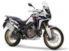 HONDA CRF 1000 L
