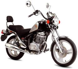DAELIM Anvelope moto