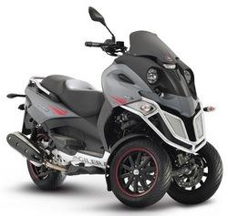 GILERA opony motocyklowe
