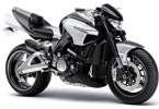 SUZUKI GSX 1300 B-KING ABS
