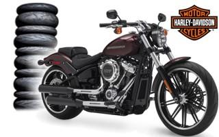 HARLEY-DAVIDSON Motorradreifen