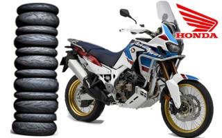 HONDA Motorcycle tyres