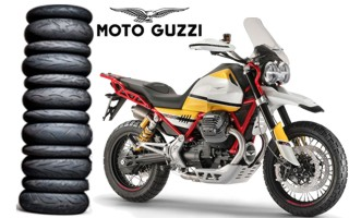 MOTO-GUZZI Pneus Moto