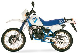 BENELLI 125 BX