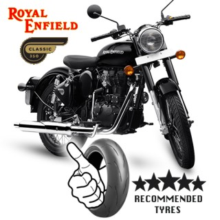 ROYAL ENFIELD 6681