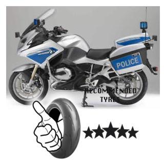 BMW R 900 RT