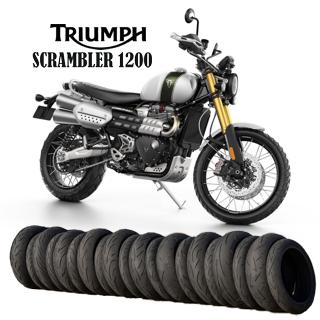 TRIUMPH SCRAMBLER 1200 XC / XE