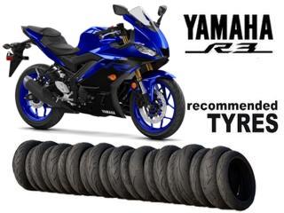67ef6297526 YAMAHA YZF-R3 (2019 - ) Motorcycle tyres - myNETmoto