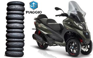 piaggio mp3 350 3 wheeler 2018 pneumatici moto mynetmoto. Black Bedroom Furniture Sets. Home Design Ideas