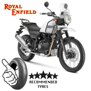 ROYAL-ENFIELD MC Däck