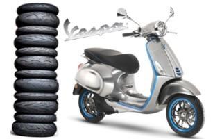 VESPA Мотоциклетни гуми