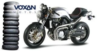 VOXAN Motorcycle tyres