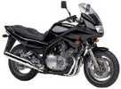YAMAHA XJ 900 S DIVERSION