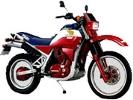 HONDA XLV 750 R