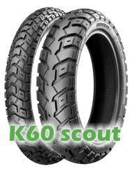 150/70 B17 Heidenau K60 Scout now available
