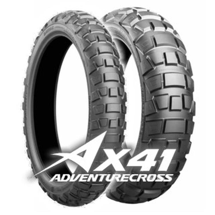 bridgestone ax41 pneus moto mynetmoto. Black Bedroom Furniture Sets. Home Design Ideas