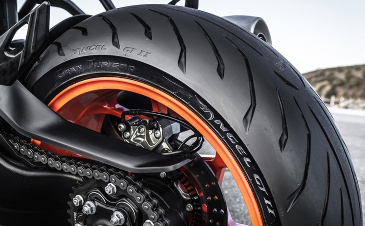 pirelli angel gt ii motorcycle tyres mynetmoto. Black Bedroom Furniture Sets. Home Design Ideas