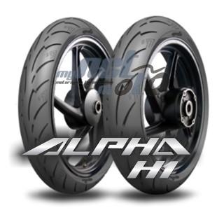 APOLLO TYRES - ALPHA-H1