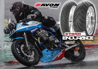 Avon Storm Endurance