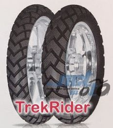 Avon TrekRider 50/50 on/offroad