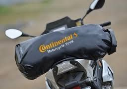 Continental Motorradreifen Aktionswochen