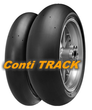Continental ContiTrack new size 2019