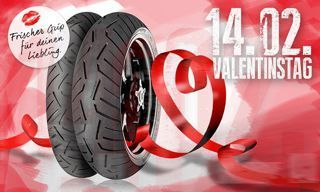 Neue Schuhe für deine Liebste am Valentinstag