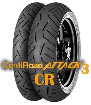 ContiRoadAttack 3 CR - for Classic Racers