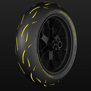 Dunlop GP Racer D212 in a new Endurance specification