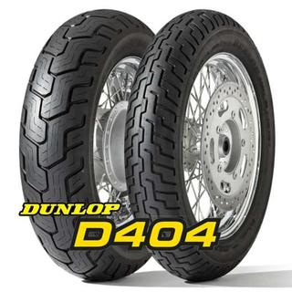 DUNLOP D404 available in new size