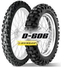 DUNLOP D 606