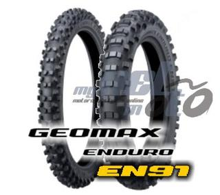 Geomax Enduro EN91 - Developed for Enduro Races