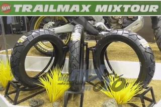 DUNLOP TRAILMAX MIXTOUR - for On and Offroad