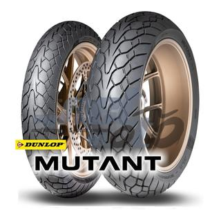 DUNLOP MUTANT - de nieuwe Crossover-band