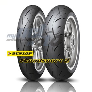 Dunlop Roadsport 2 new 2019