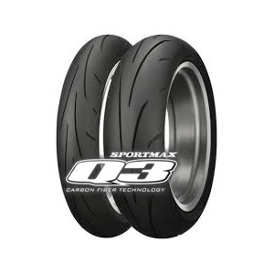 RACING - Motorcycle tyres - News - Test - Promotions (Page 3
