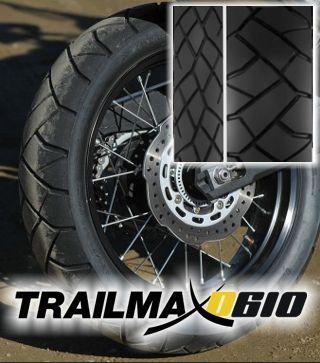 DUNLOP TRAILMAX D610