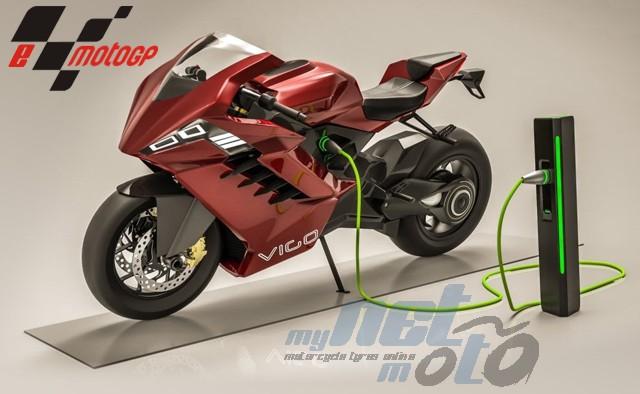 e-motoGP - FIM Moto-e World Cup