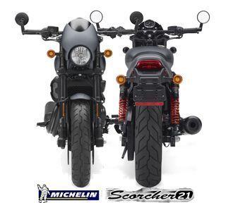MICHELIN SCORCHER 21 for Harley-Davidson