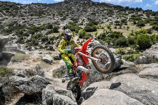 Maxxis Motocross Maxxcross MX-ST