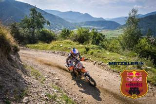 METZELER IS OFFICIAL PARTNER OF THE RED BULL ROMANIACS UNTIL THE 2022 EDITION