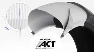 Michelin ACT plus Technology