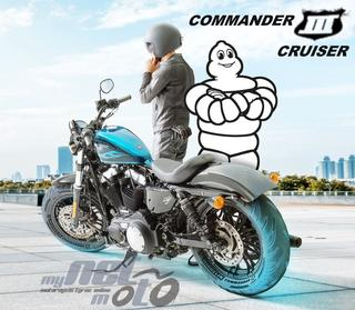MICHELIN COMMANDER III