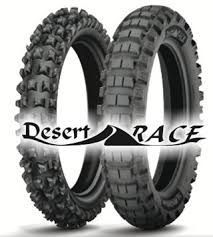 MICHELIN DESERT RACE